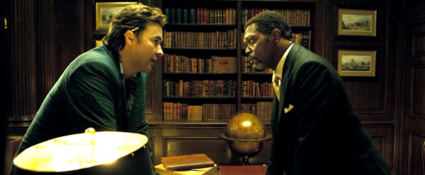 Samuel L. Jackson y John Cusack protagonizarán en 'Cell'