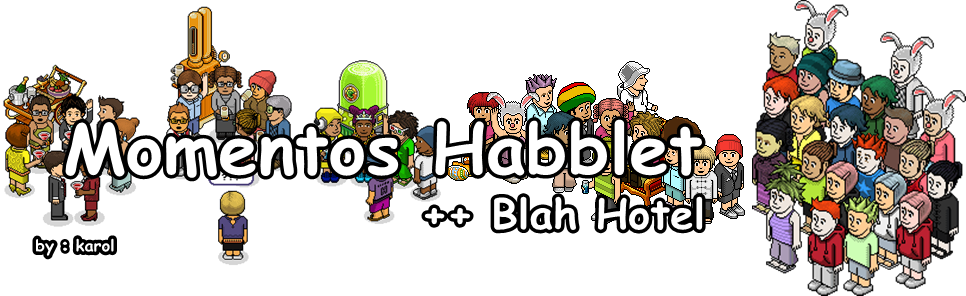 Momentos Habblet