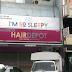 Sleep In Nap Pod @ I'm So Sleepy, Damansara Uptown, Petaling Jaya