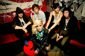 The Sounds en México