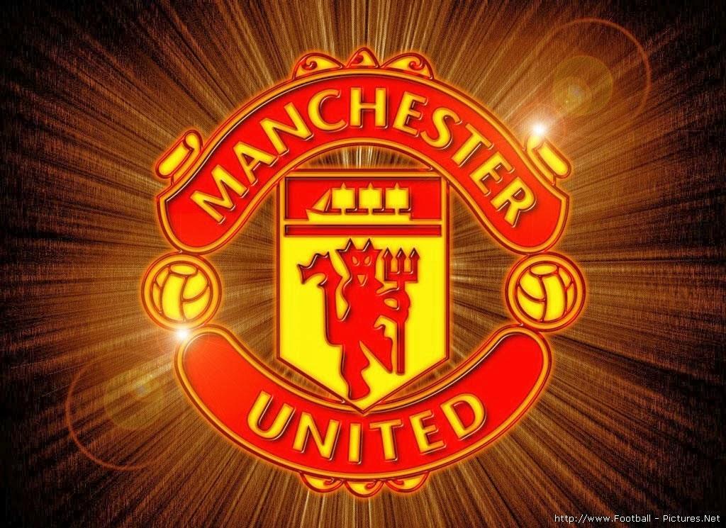 """Yang ku SUKA"": Gambar Logo Manchester United United Ilocandia Logo"
