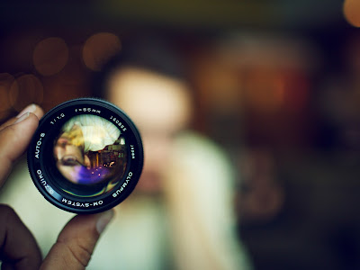 Photography Leads In Depth Of Field Effect