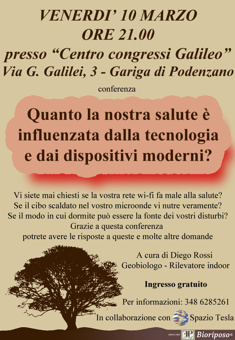 SALUTE E...TECNOLOGIA