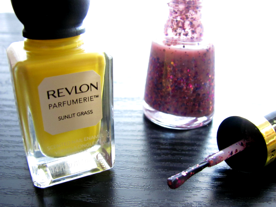 Spring Nail Polishes from Revlon
