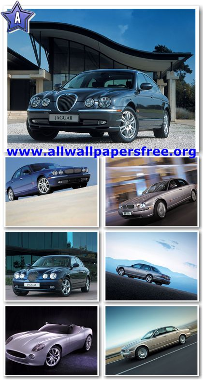 40 Amazing Jaguar Cars Wallpapers 1280 X 1024 [Set 3]