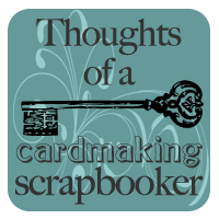 Thoughts of a Cardmaker