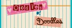 Oodles Of Doodles ™ Magic Mayhem