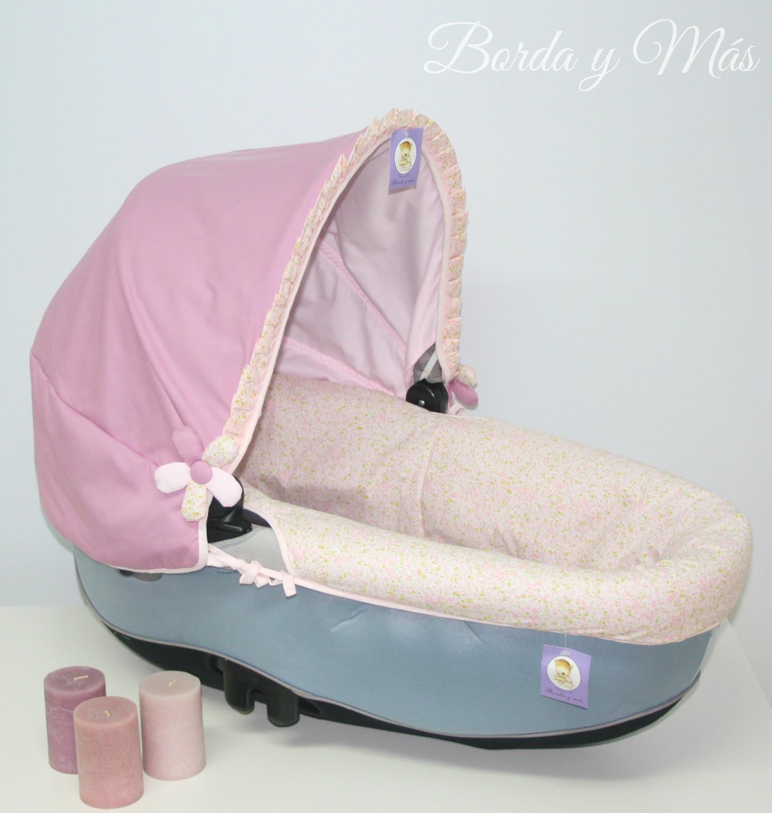 interior Loola Windoo de Bebe Confort