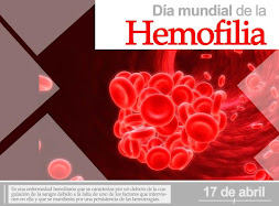 Fundamental, crear conciencia sobre riesgos de hemofilia