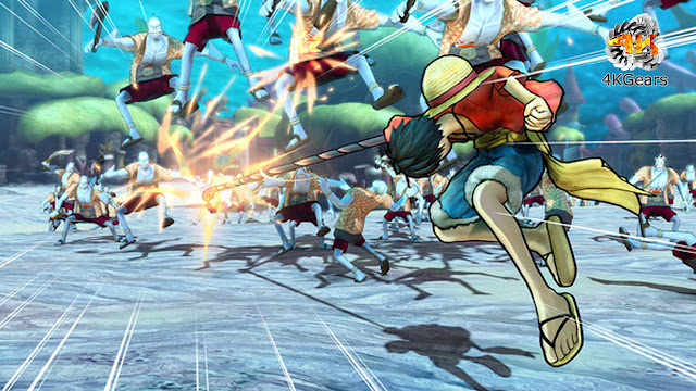 One Piece: Pirate Warriors 3 - Free Download