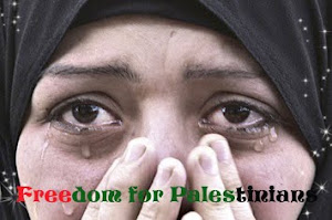 Freedom for Palestinians