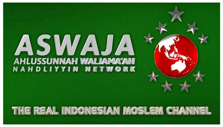 ASWAJA TV : The Real Indonesian Moslem Channel