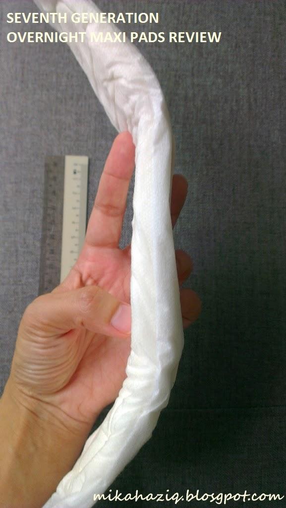 pad untuk kulit sensitif