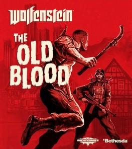 PC Games Wolfenstein The Old Blood