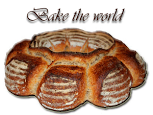 Bake The World