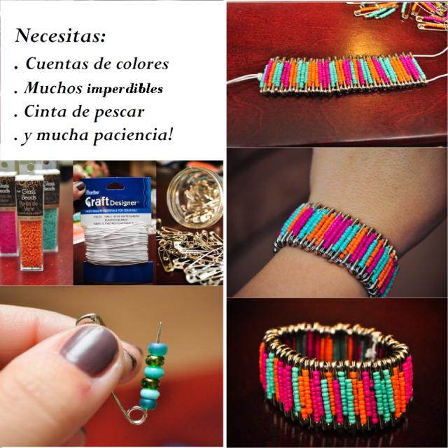 Lauritha 39 s things manualidades - Como hacer bisuteria en casa para vender ...