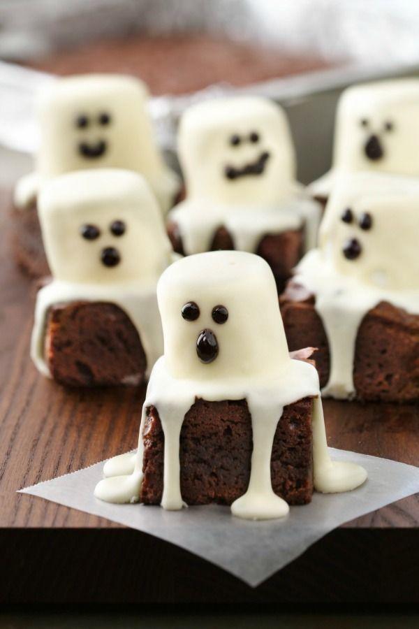 Recipe | Halloween Treat Ideas! | The Lifestyle Lens