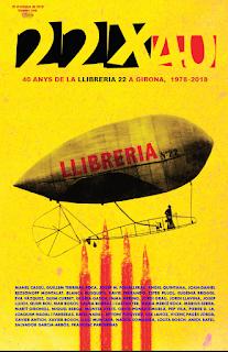 Revista 40 ANYS DE LA 22