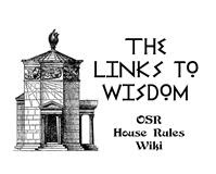 The Links to Wisdom
