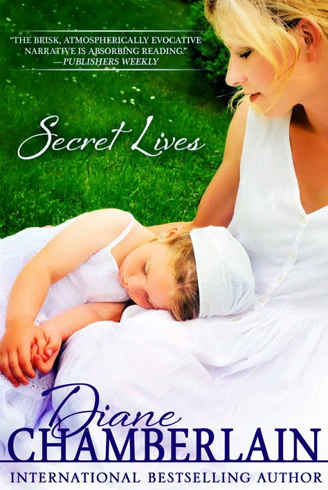 http://www.amazon.com/Secret-Lives-Diane-Chamberlain-ebook/dp/B003U8WUMA/ref=sr_1_1?s=digital-text&ie=UTF8&qid=1401544467&sr=1-1&keywords=secret+lives+diane+chamberlain