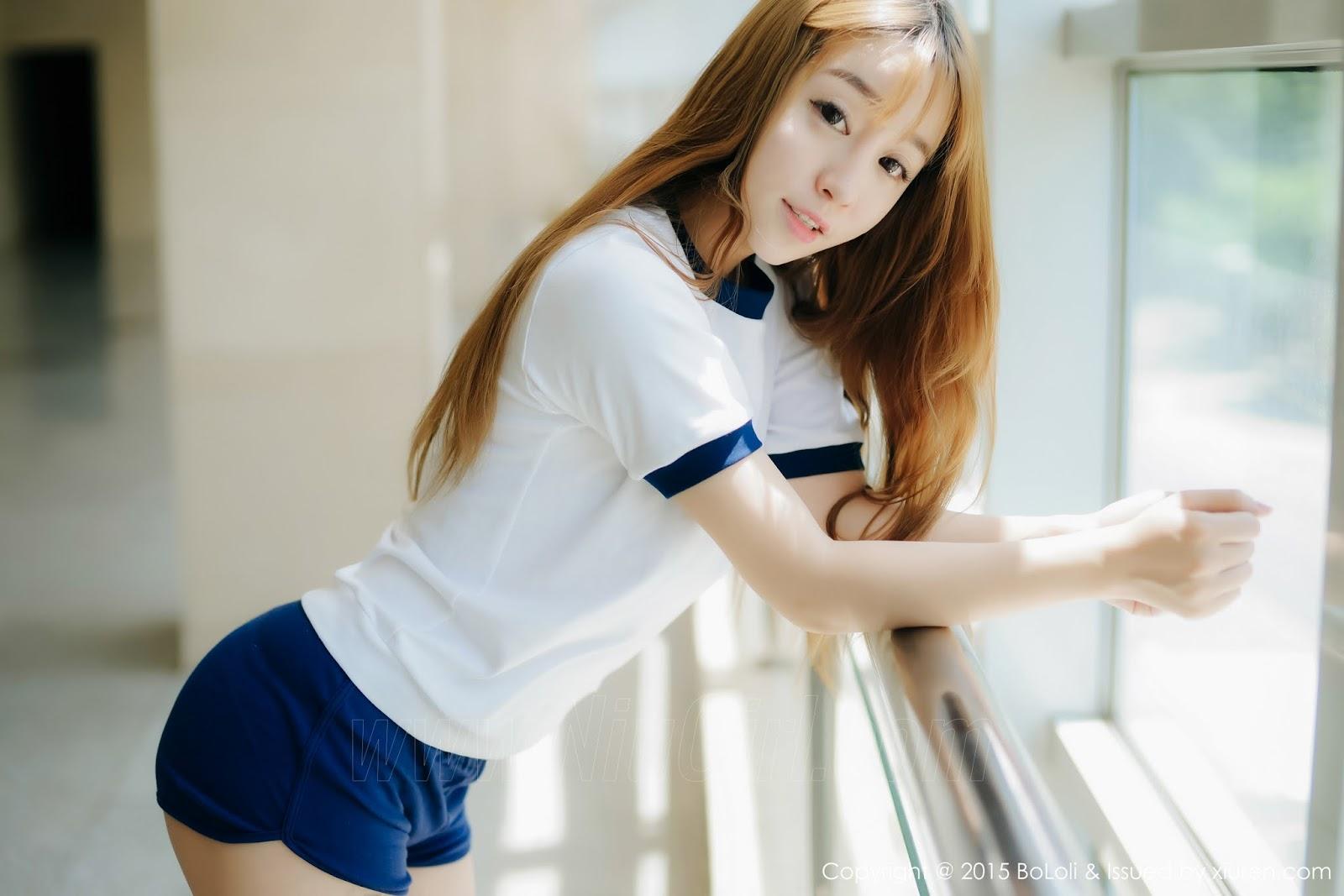 038 006 - BOLOLI VOL.38 Model: 王语纯