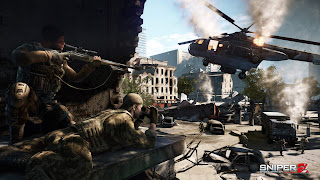 Sniper Ghost Warrior 2 Full Version