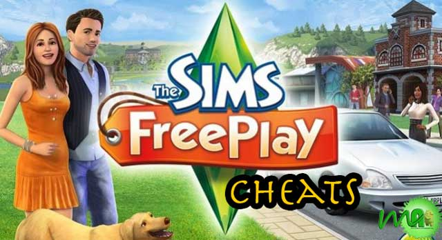 The FreePlay Cheats Android ™ 2.3.13 Sims ( Money and Lifestyle Points)