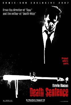 Án Tử Hình | Rửa Hận - Death Sentence 2007 (2007) Poster