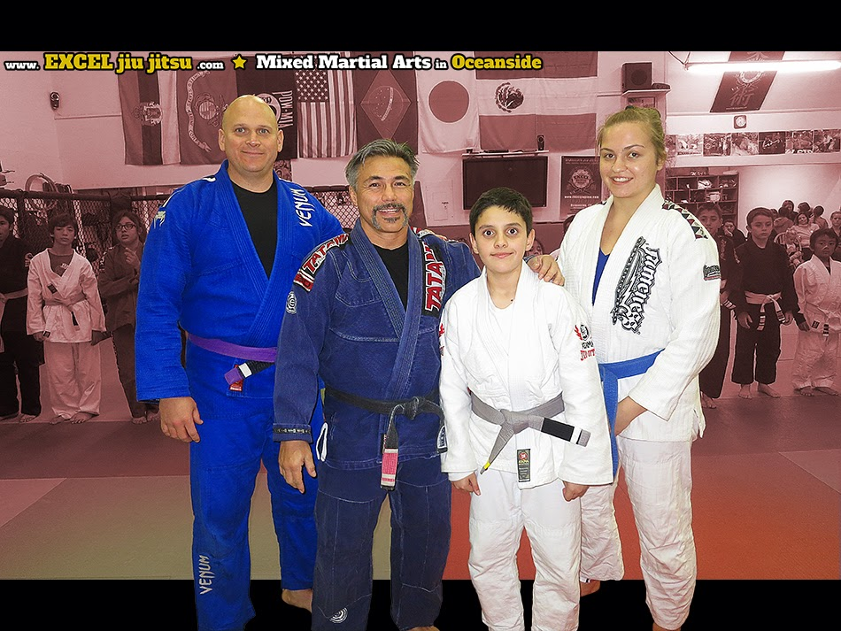 coaching and teaching kids honor discipline respect Martial Arts Oceanside