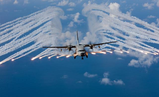 Airbus C-295. Photo: Airbus Military