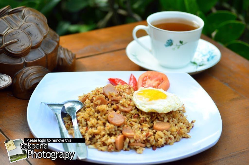 Kumpulan Resep masakan praktis untuk sarapan pagi SEHAT