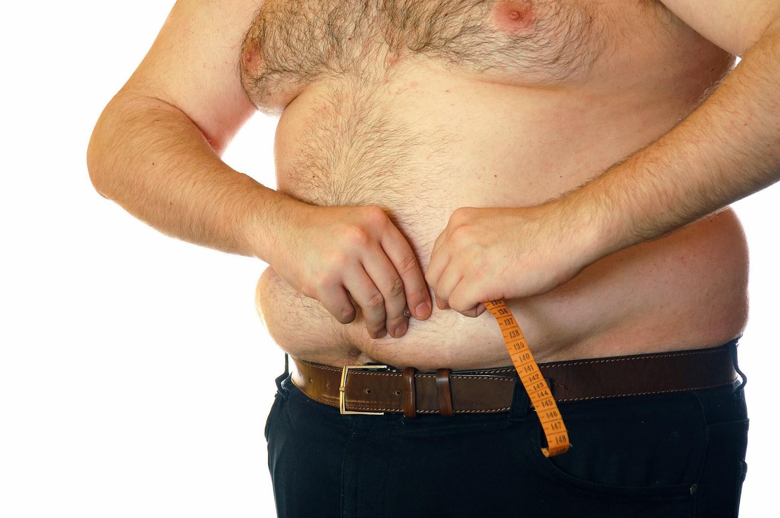 как убрать жир из живота за неделю