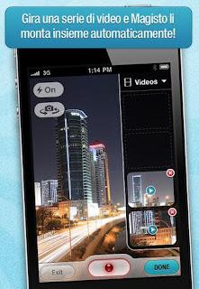 COME EDITARE VIDEO CON IPHONE FREE