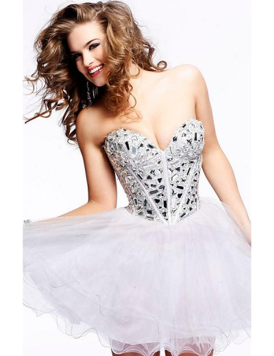 Sherri Hill Prom Dresses 2012 | The Hairs
