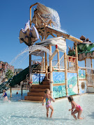 Wilderness Resort (wilderness water park dells )