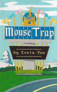 Cover of Mouse Trap by Kevin Yee