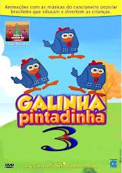 Baixe imagem de Galinha Pintadinha 3 (Nacional) sem Torrent