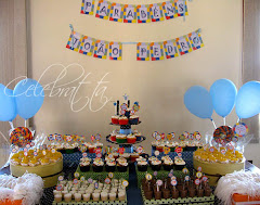 Festa do Patchwork