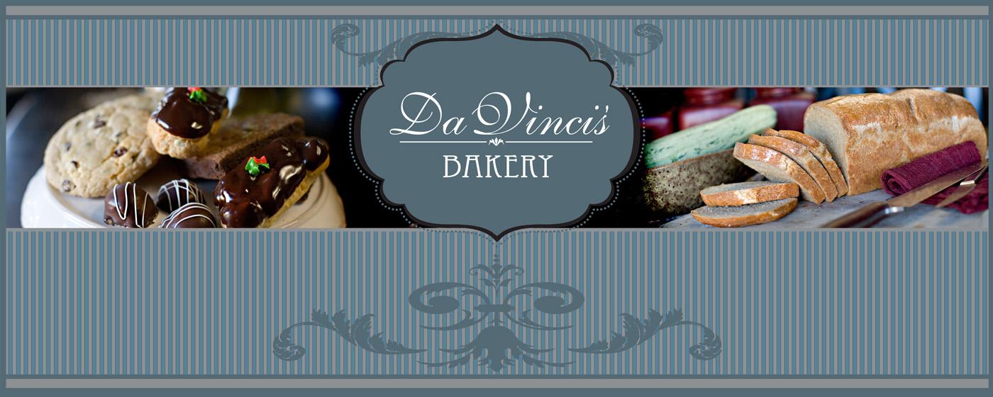 DaVinci's Bakery