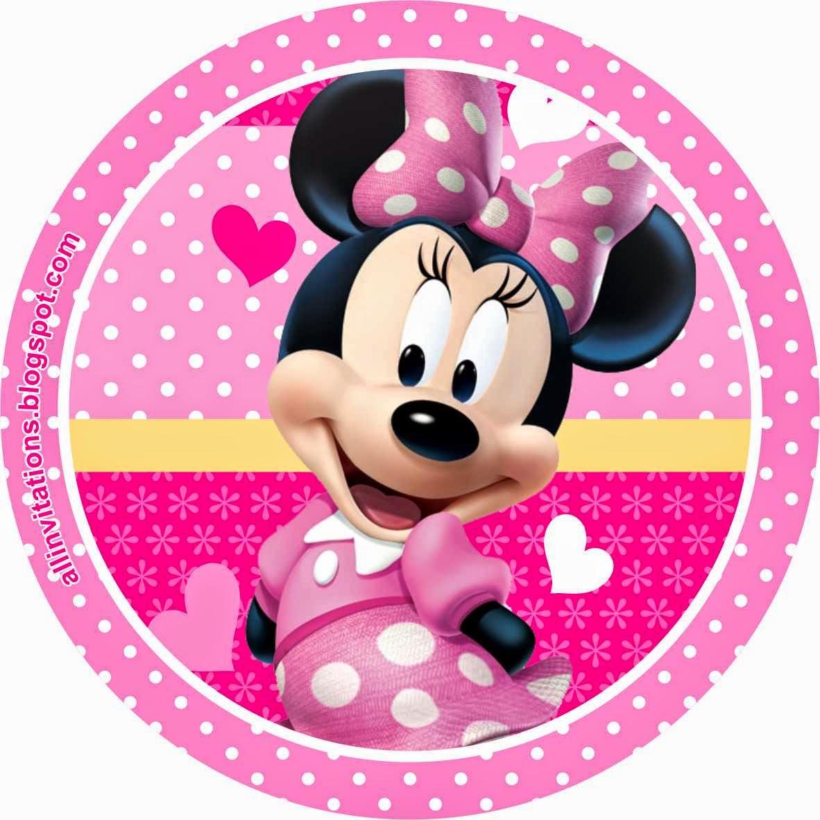Descargar imagenes gratis de minnie mouse auto design tech - Fotos de minnie mouse ...