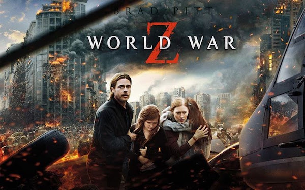 Nonton Online Film World War Z