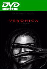 Verónica (2017) DVDRip Español Castellano AC3 5.1