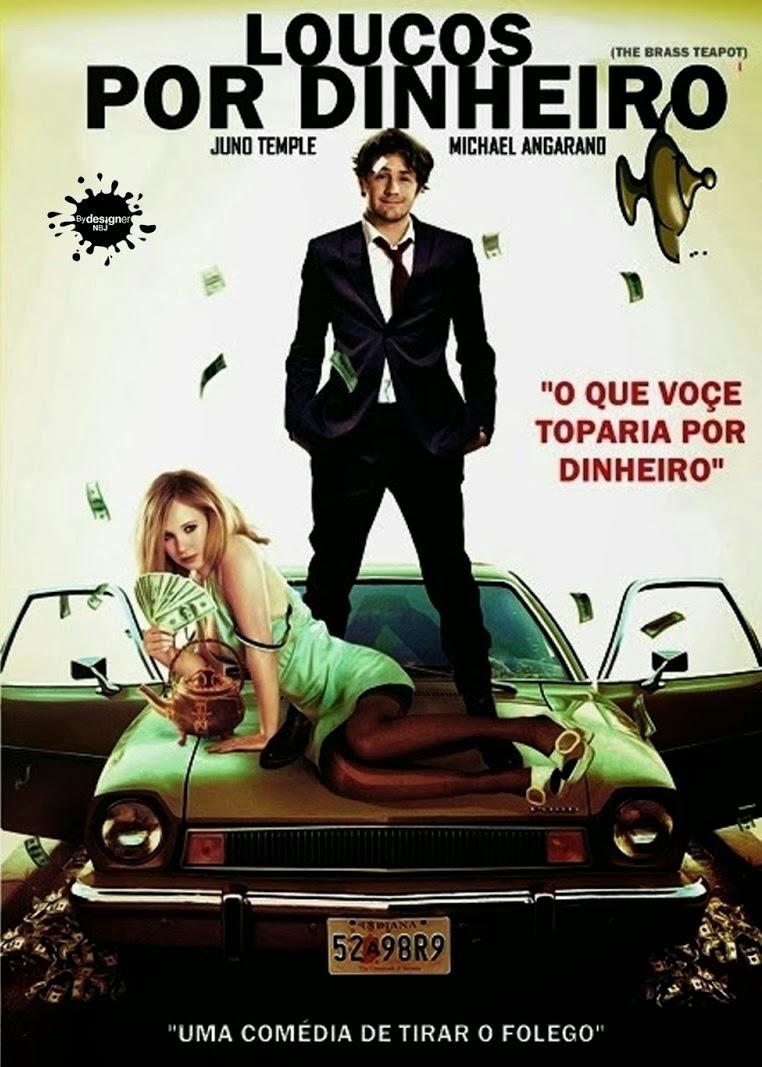 Loucos Por Dinheiro – Dublado (2012)