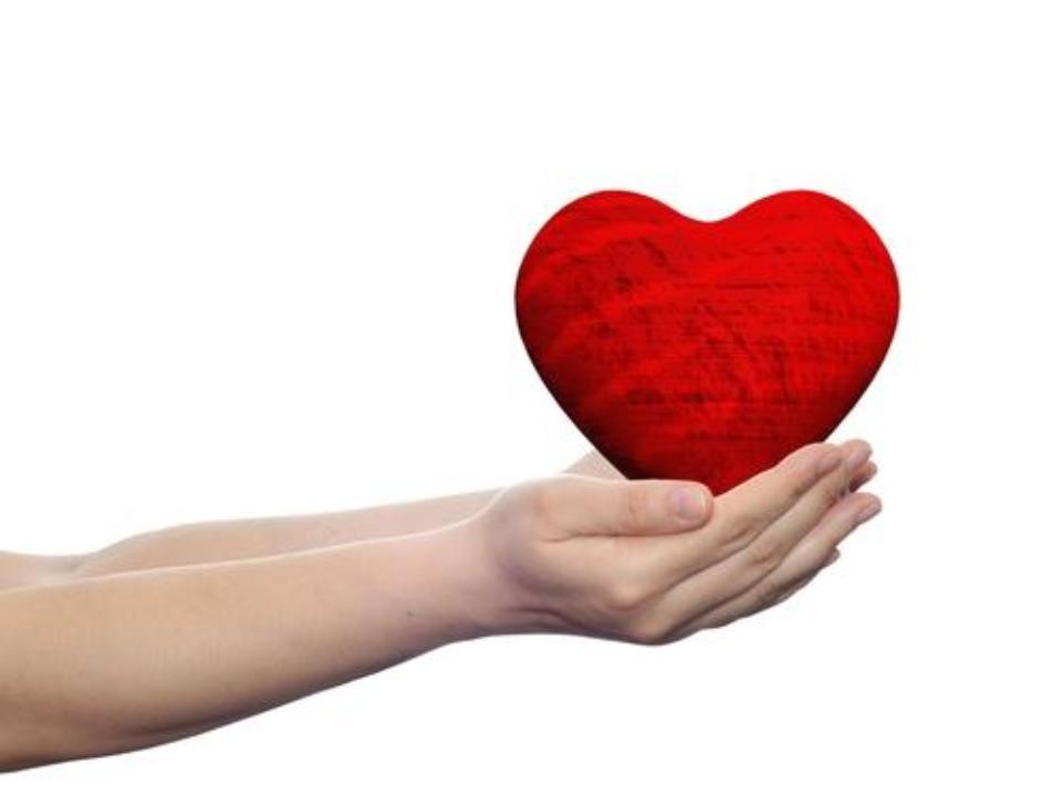 SPIRITUNITY: Seven Traits of Generous People