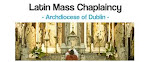 Latin Mass Chaplaincy Dublin