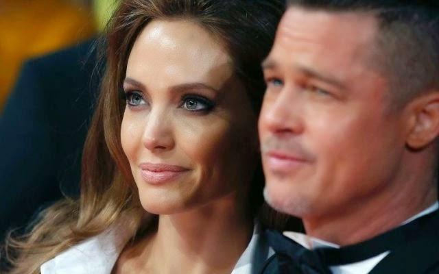 Angelina Jolie Luxe Models
