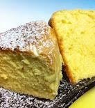 Rice Cooker Cake