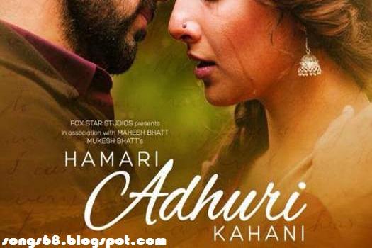 Hamari Adhuri Kahani (2015) - IMDb