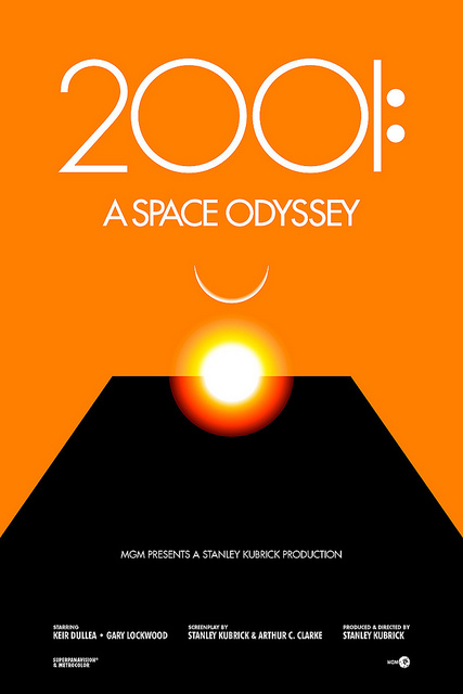 essays on 2001 a space odyssey Check out this fantastic photo essay about the history of the orion iii space plane, from the sci-fi movie epic 2001: a space odyssey, including images of an.