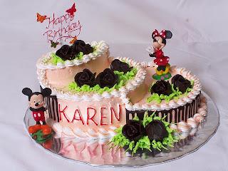 desain+kue+ulang+tahun Contoh Hias dan Kreasi Kue Tart Ulang Tahun